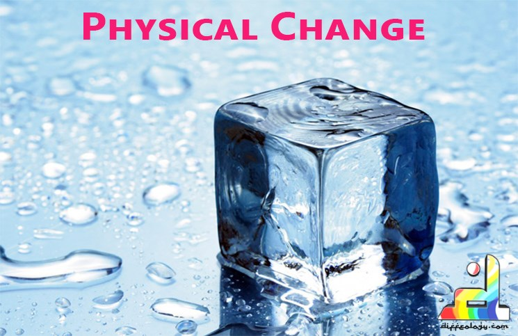 Physical Change and Chemical Change Examine Differences ...