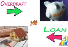 Difference Between Overdraft and Loan