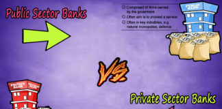 Difference Between Public Sector Banks and Private Sector Banks