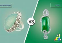 Difference Between Aventurine and Jade