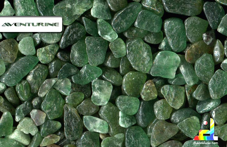 What is Aventurine