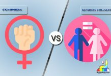 Difference Between Feminism and Gender Equality
