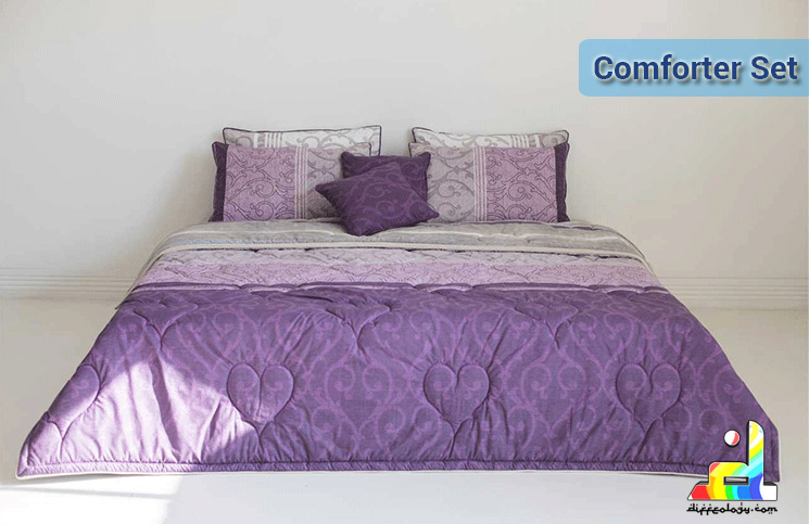 What is Comforter Set?