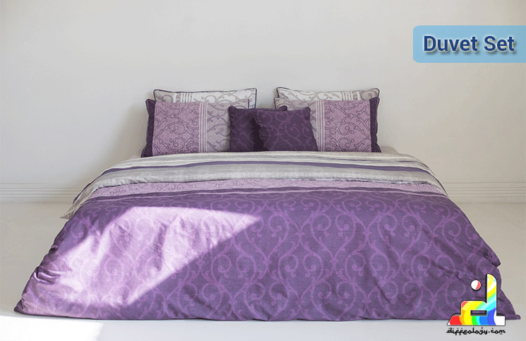 What is Duvet Set?