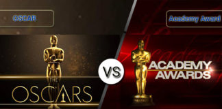 Difference Between Oscar and Academy Award