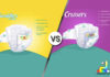 Difference Between Pampers Swaddlers and Cruisers