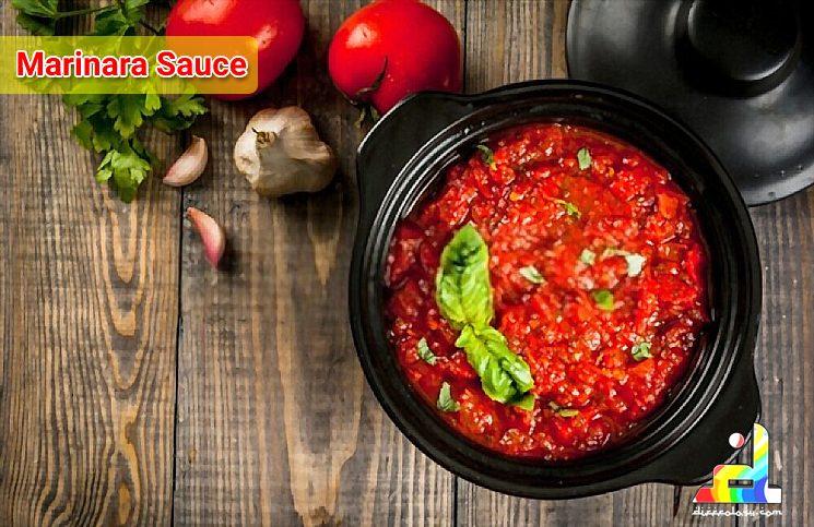What is Marinara Sauce